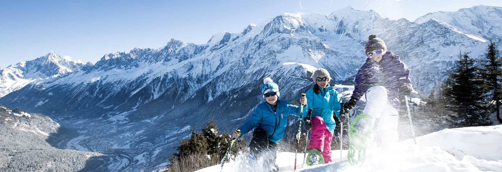 Ski rental Les Houches Intersport